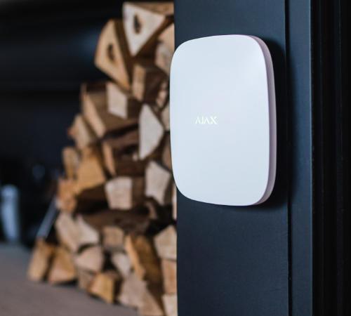 Ajax Hub, une alarme maison à installer soi même
