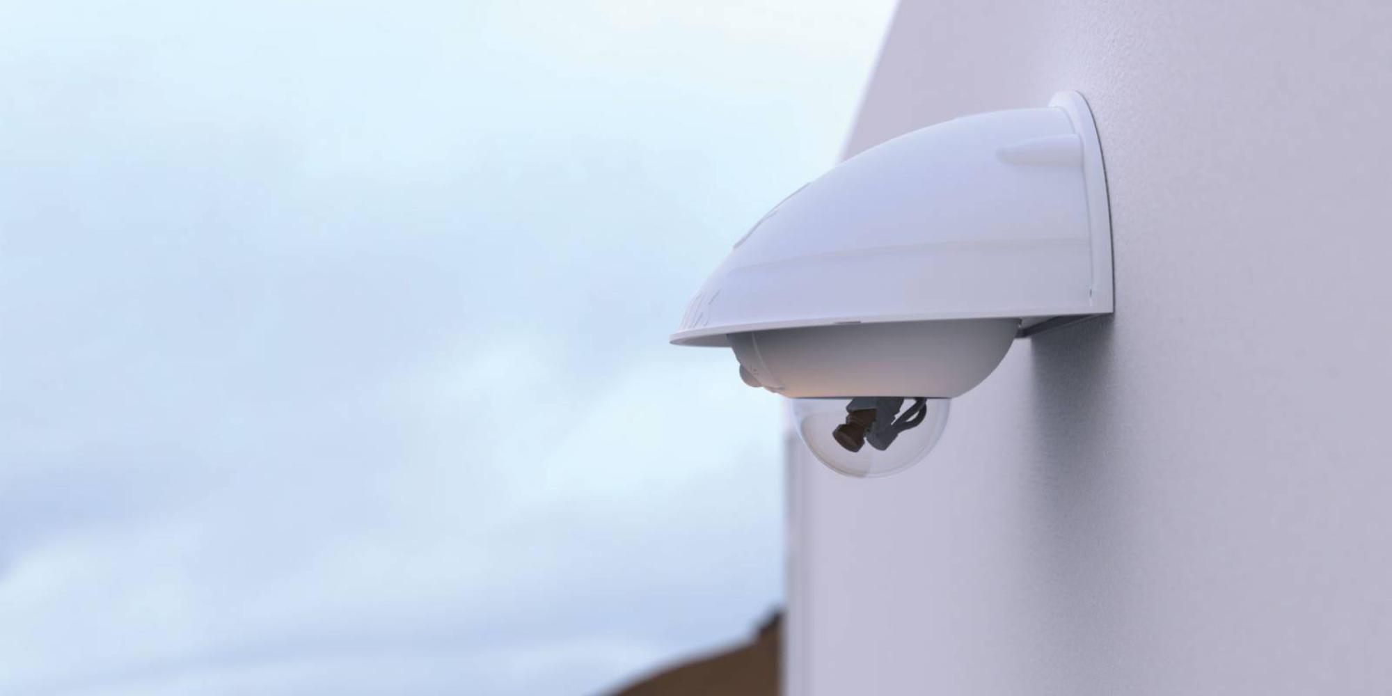 Caméras de surveillance et sécurité de votre domicile