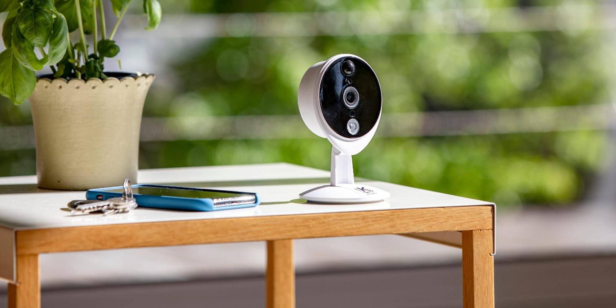 Caméra sans fil : pourquoi et comment l'installer