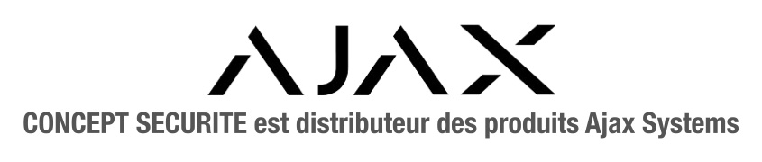 Distributeur officiel Ajax System