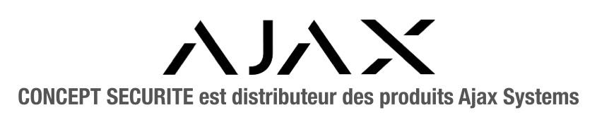 Distributeur officiel Ajax System